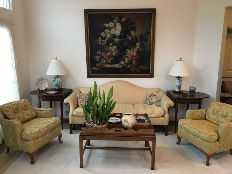 Mama's living room 2